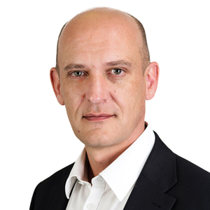 Vincent Breuil